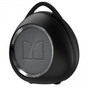 Monster Superstar Hotshot Bluetooth Lautsprecher Schwarz
