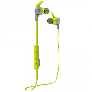 Monster Isport Achieve Bluetooth Headset Grün Wireless In-Ear Kopfhörer