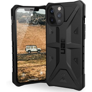 UAG Urban Armor Gear iPhone 12 Pro Max Pathfinder Case Schwarz