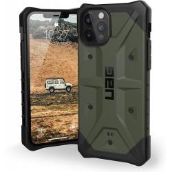UAG Urban Armor Gear iPhone 12 / 12 Pro Pathfinder Case Olive / Grün