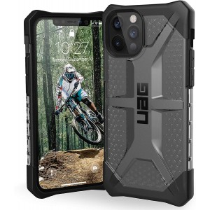 UAG Urban Armor Gear iPhone 12 Pro Max Plasma Case Transparent