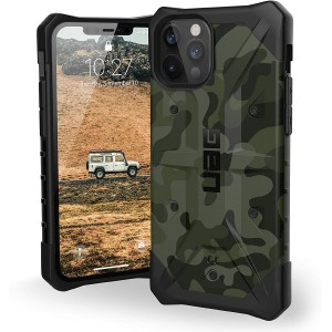 UAG Urban Armor Gear iPhone 12 / 12 Pro Pathfinder Case Camouflage