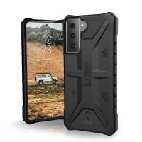 UAG Urban Armor Gear Samsung S21 Pathfinder Case Schwarz