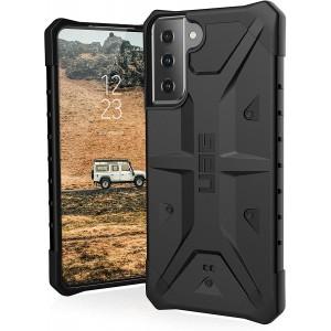 UAG Urban Armor Gear Samsung S21+ Plus Pathfinder Case Schwarz