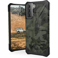 UAG Urban Armor Gear Samsung S21+ Plus Pathfinder Case Camouflage