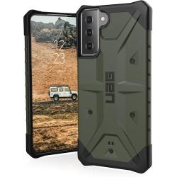 UAG Urban Armor Gear Samsung S21+ Plus Pathfinder Case Olive / Grün