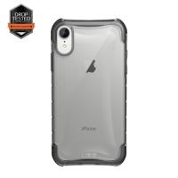 Urban Armor Gear Plyo Case | Schutzhülle für iPhone XR | Ice transparent