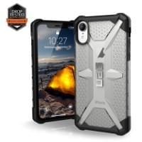 Urban Armor Gear Plasma Case | Schutzhülle für iPhone XR | Ice transparent