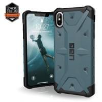 Urban Armor Gear Pathfinder Case | Schutzhülle für iPhone Xs Max | Slate