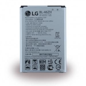 Original LG Electronics BL-46ZH Lithium Ionen Akku für K7, K8, X210, K350N - 2045mAh