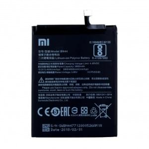 Original Xiaomi Akku BM44 für Xiaomi Redmi 5 Plus mit 3900mAh
