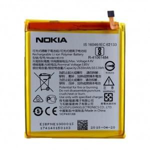 Original Nokia Akku HE319 für Nokia 3 mit 2630mAh