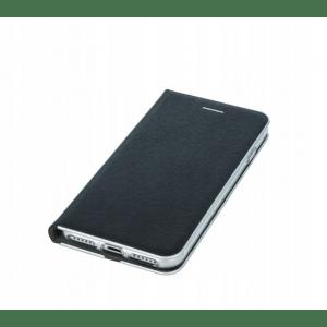 Premium Handytasche / Schutzhülle Samsung Galaxy S10+ Plus Schwarz