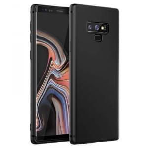 Handyhülle für Samsung Galaxy Note 9 Schwarz