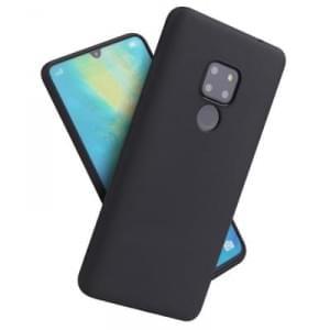 Handyhülle für Huawei Mate 20 Schwarz