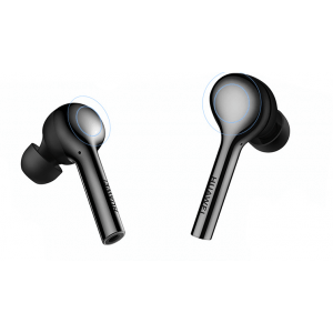 Original HUAWEI FreeBuds CM-H1 Bluetooth Headset / Kopfhörer Karbon Schwarz