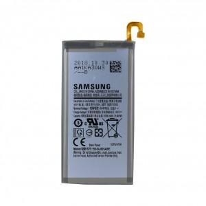Original Samsung Akku EB-BJ805AB für Galaxy A6+ Plus 2018