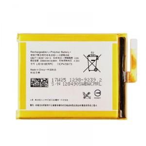 Original Sony LIS1618ERPC Akku für Xperia XA / XA Dual 2300mAh