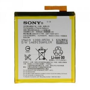 Original Sony LIS1576ERPC Akku für Xperia M4 Aqua E2303 / E2306 / E2353 2400mAh