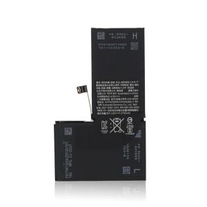 Ersatzakku für iPhone X mit 2716mAh 3,81V