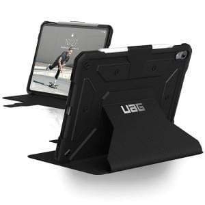 """Urban Armor Gear Metropolis Tasche für iPad Pro 11"""" 2018 schwarz"""