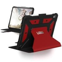 "Urban Armor Gear Metropolis Tasche für iPad Pro 12,9"" 2018 magma rot"