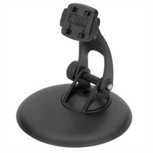 HR SmartPhones Schreibtisch Office Universal Halter Schnellverschluss