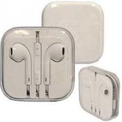 Original Apple MD827ZM/A EarPods Stereo Headset mit Fernbedienung