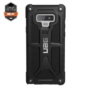 Urban Armor Gear Monarch Case | Samsung Galaxy Note 9 | schwarz