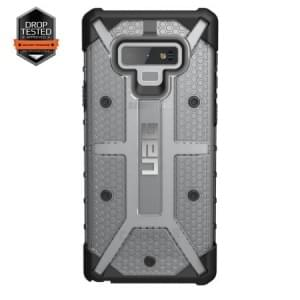 Urban Armor Gear Plasma Case | Samsung Galaxy Note 9 | ice transparent