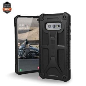 Urban Armor Gear Monarch Case / Cover / Hülle Samsung Galaxy S10e Schwarz
