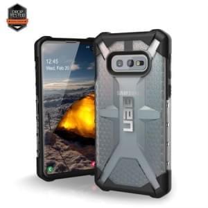 Urban Armor Gear Plasma Case / Cover / Hülle Samsung Galaxy S10e ice transparent