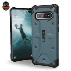 Urban Armor Gear Pathfinder Case / Cover / Hülle Samsung Galaxy S10+ Plus Slate