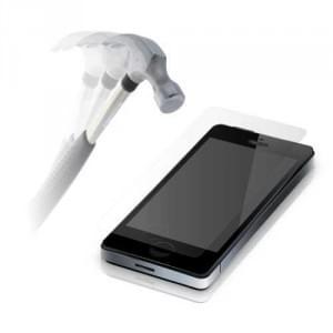 Display Schutzglas Glas Folie - für iPhone Xs - Härtegrad 9H