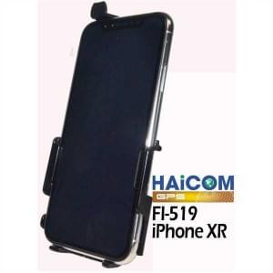 Haicom Halteschale für Samsung Galaxy Note 9 schwarz