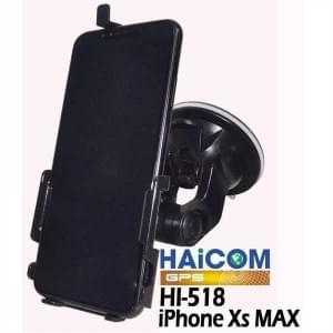 Haicom Kfz Halter mit 360° Rotation und Saugfuß für iPhone XS Max