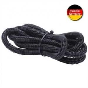 HR Kabelschutz für Kabel zum Aufstecken Länge: 2 m hitzebeständig (Made in Germany)