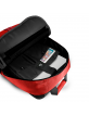 "Ferrari Laptop / Notebook Rucksack Urban 15"" rot FEURBPS15RE"