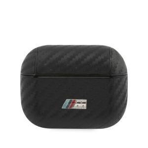 BMW AirPods Pro Carbon M Kollektion Cover Hülle Case schwarz