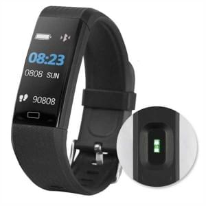 Fontastic Bluetooth Smartwatch FontaFit 140CH schwarz