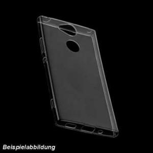 Ultra Slim TPU Hülle für Sony Xperia 1 Transparent