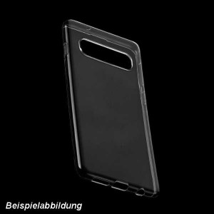 Ultra Slim TPU Case / Hülle für Samsung Galaxy S10e transparent
