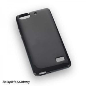 TPU Hülle / Case / Tasche für Motorola Moto G7 Schwarz
