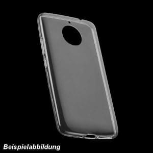 Ultra Slim TPU Case / Hülle / Tasche für Motorola Moto G7 Transparent