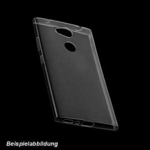 Ultra Slim TPU Hülle für Sony Xperia L3 Transparent