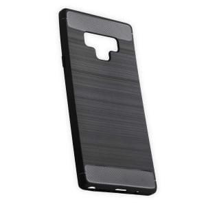 Hybrid TPU Case Handyhülle im Carbon Look für Samsung Galaxy Note 9