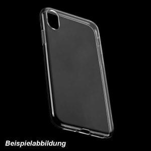 TPU Hülle / Case / Tasche für Xiaomi Mi 8 Pro schwarz