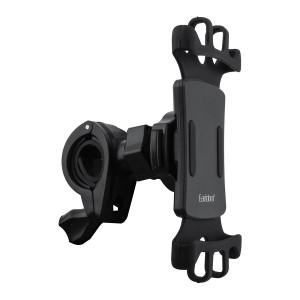Earldom Fahrradhalter 360 drehbare schwarz
