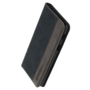 COMMANDER Tasche BOOK CASE für Samsung Galaxy A6 Gentle Black