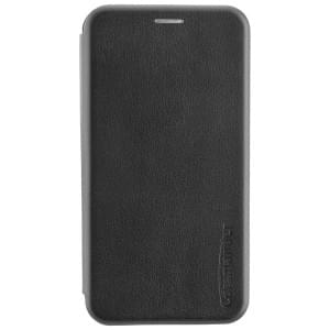 COMMANDER Tasche CURVE für Samsung Galaxy S10 + Plus Schwarz